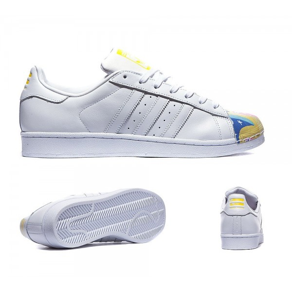 Adidas Originals Superstar Todd James Supershell S...