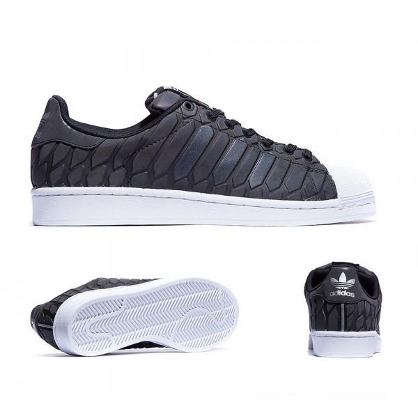 Adidas Originals Superstar Xeno Sneaker Schwarz Verkäufe